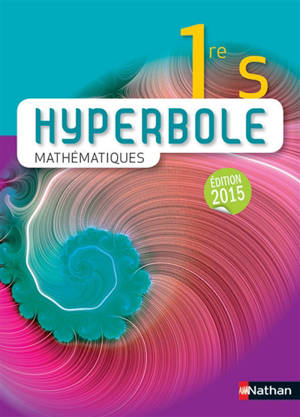 Hyperbole mathématiques 1re S