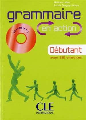 Grammaire A1