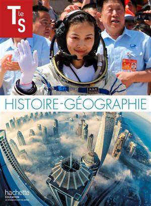 Histoire-géographie, terminale S : nouveau programme