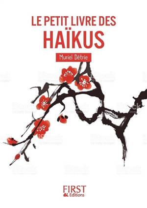 Le petit livre des haïkus
