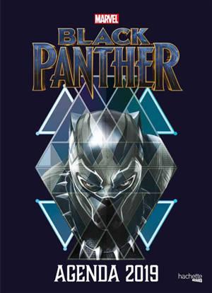 Black Panther : agenda 2019