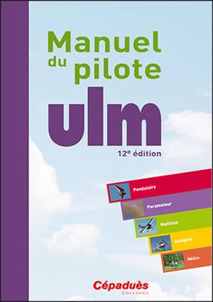 Manuel du pilote ULM
