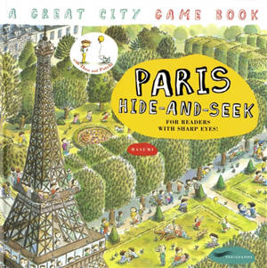 Paris hide-and-seek : a great city game book