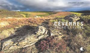 Cévennes : faune et flore