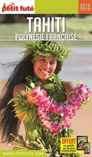 Tahiti, Polynésie française : 2018-2019