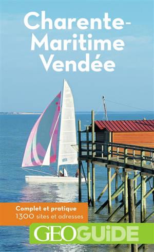 Charente-Maritime, Vendée