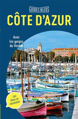 Côte d'Azur : avec les gorges du Verdon