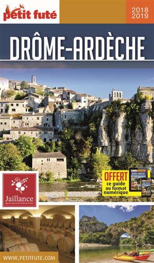 Drôme-Ardèche : 2018-2019