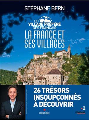 Le village préféré des Français : la France et ses villages