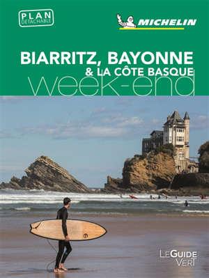 Biarritz, Bayonne & la côte basque