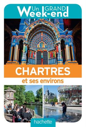 Chartres et ses environs
