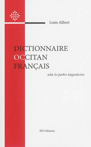 Dictionnaire occitan-français d'après les parlers languedociens