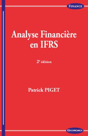 Analyse financière en IFRS