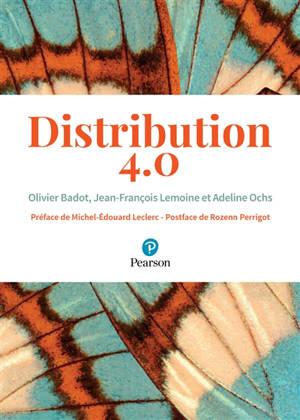 Distribution 4.0