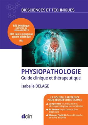 Manuel de physiopathologie
