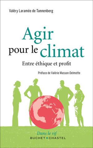 Les nouveaux maîtres du climat