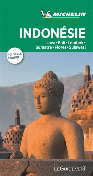 Indonésie : Java, Bali, Lombok, Sumatra, Flores, Sulawesi
