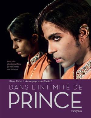 Dans l'intimité de Prince