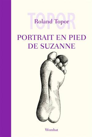 Portrait en pied de Suzanne