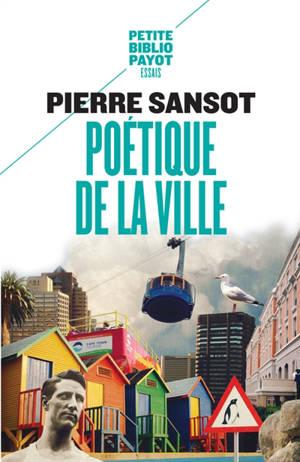 Poétique de la ville