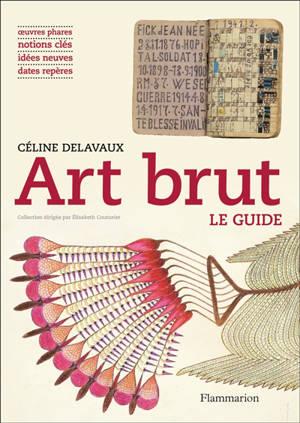 Art brut : oeuvres phares, notions clés, idées neuves, dates repères