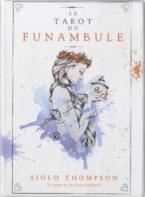 Le tarot du funambule