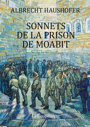 Sonnets de la prison de Moabit : 1944-1945
