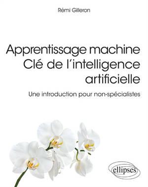 Apprentissage machine : clé de l'intelligence artificielle : une introduction pour non-spécialistes