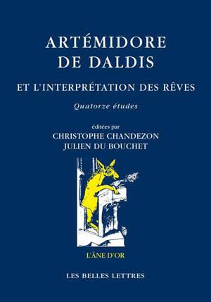 Artémidore de Daldis et l'interprétation des rêves : quatorze études