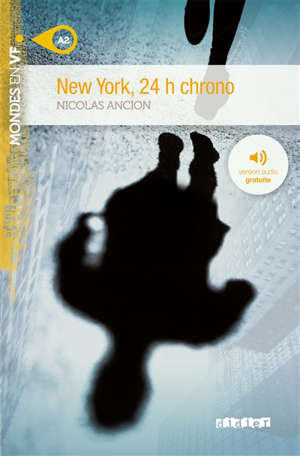 New York, 24 h chrono