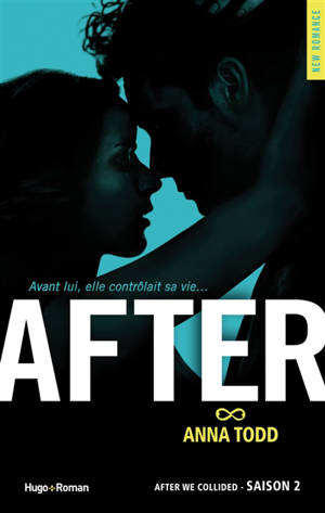 After. Volume 2, After we collided