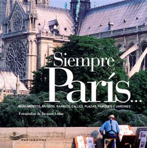 Siempre Paris (Paris toujours)
