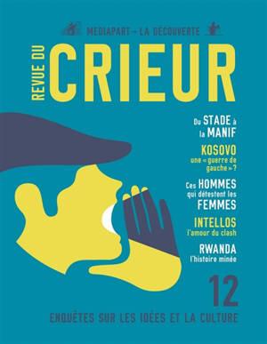 Revue du crieur. n° 12