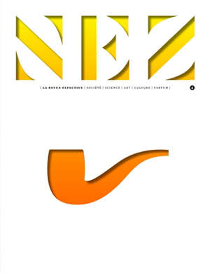 Nez : la revue olfactive. n° 4, Le parfum et l'art