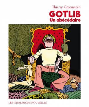 Gotlib : un abécédaire