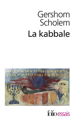 La kabbale : une introduction, origines, thèmes et biographies