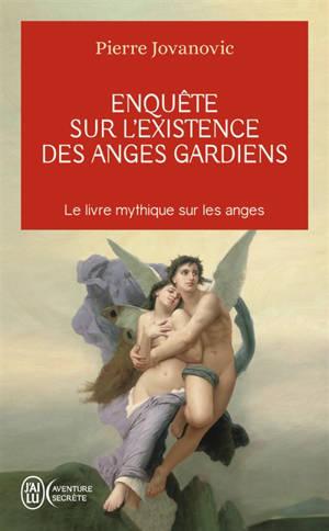 Enquête sur l'existence des anges gardiens : des êtres invisibles veillent sur nous