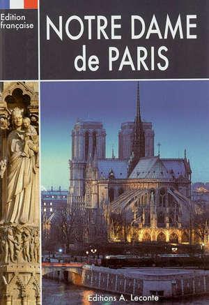Notre Dame de Paris : édition française