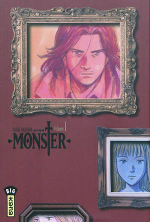 Monster : intégrale. Volume 1