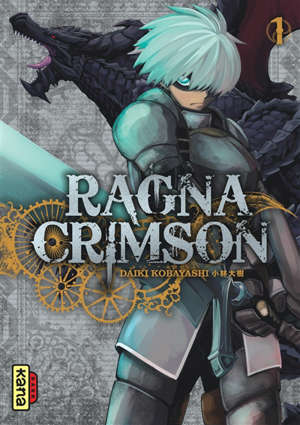 Ragna Crimson. Volume 1