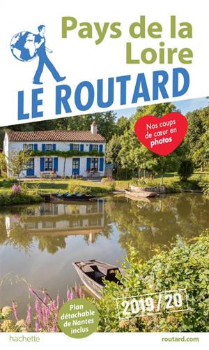 Pays de la Loire : 2019-20