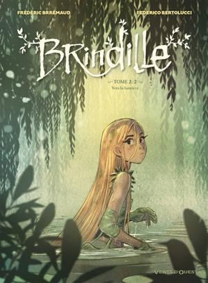 Brindille. Volume 2, Vers la lumière