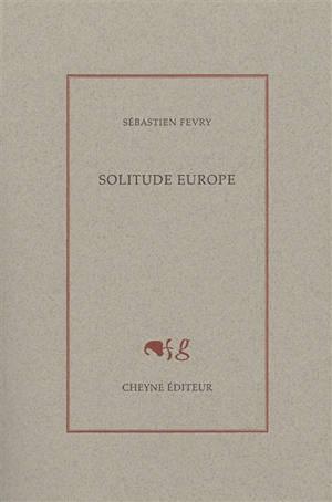 Solitude Europe