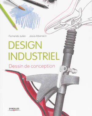 Design industriel, dessin de conception