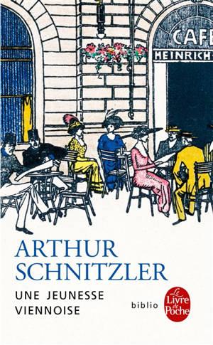 Une jeunesse viennoise : 1862-1889 : autobiographie