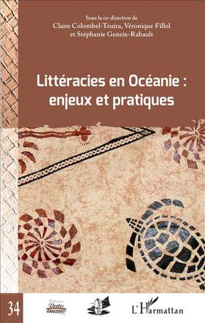Littéracies en Océanie : enjeux et pratiques