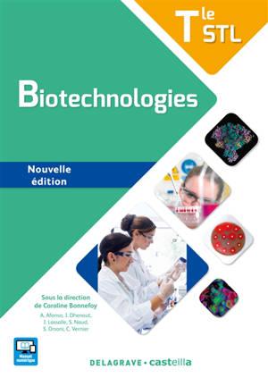 Biotechnologies terminale STL