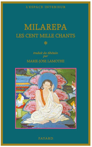 Les Cent mille chants. Volume 1