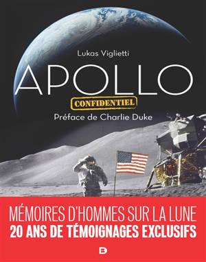 Apollo : confidentiel