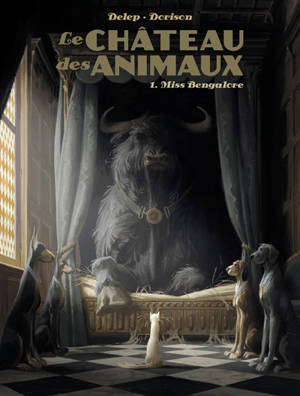 Le château des animaux. Volume 1, Miss Bengalore